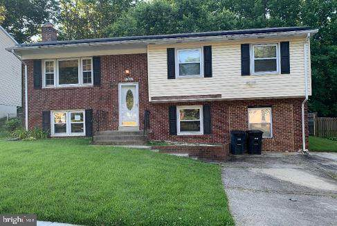 17007 Village Drive W, UPPER MARLBORO, MD 20772 (#MDPG574368) :: The Dailey Group