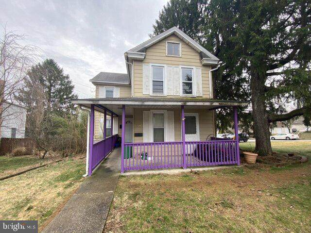 518 Valley Street, MARYSVILLE, PA 17053 (#PAPY102362) :: The Joy Daniels Real Estate Group