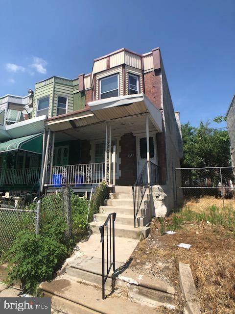 1959 S Ithan Street, PHILADELPHIA, PA 19143 (#PAPH914860) :: Shamrock Realty Group, Inc