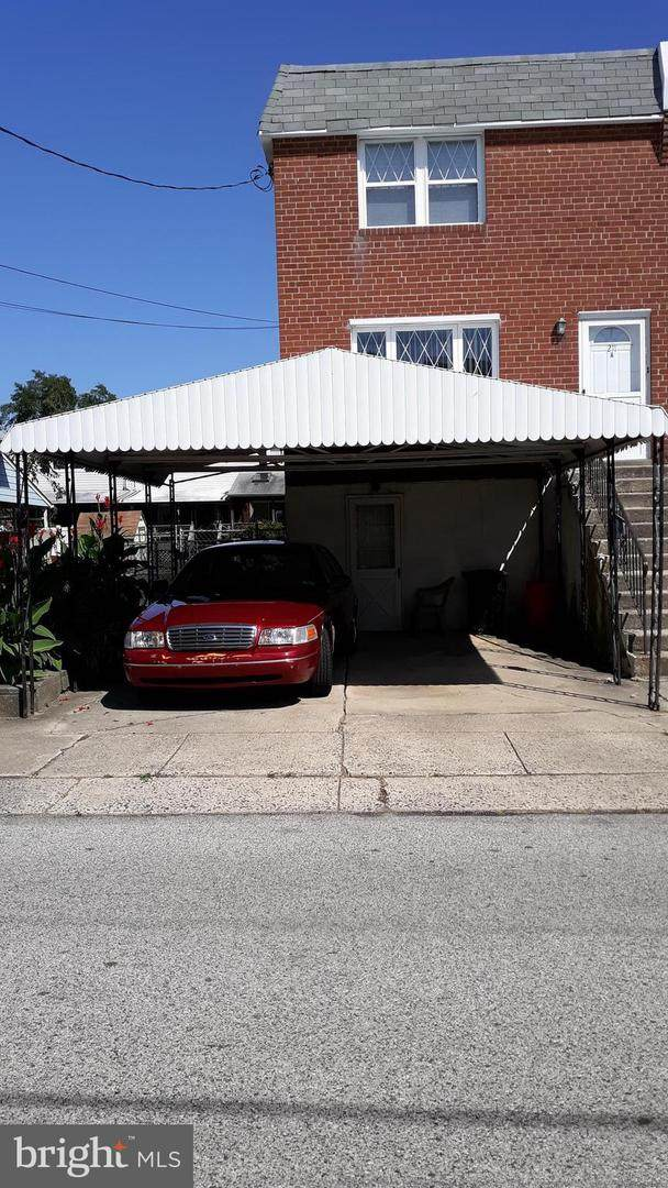 211-A Pennington Avenue, MORTON, PA 19070 (#PADE522718) :: The John Kriza Team