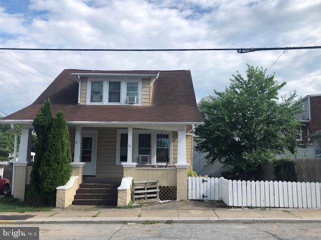 50 E 5TH Avenue, YORK, PA 17404 (#PAYK141572) :: ExecuHome Realty