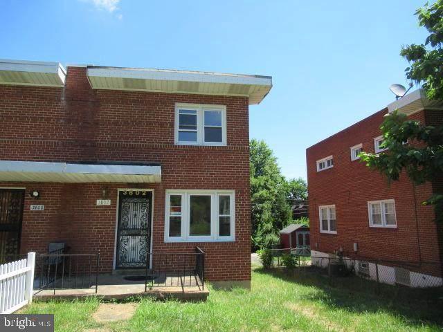 3802 Hamilton Avenue, BALTIMORE, MD 21206 (#MDBA517184) :: Larson Fine Properties