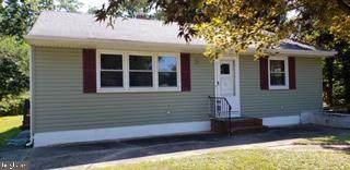1320 Trenton Avenue, WILLIAMSTOWN, NJ 08094 (#NJGL261452) :: Scott Kompa Group