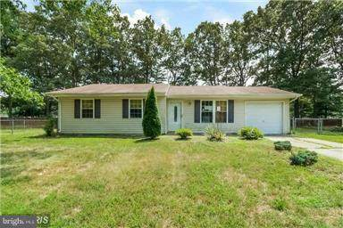 45 Tadcaster Circle, WALDORF, MD 20602 (#MDCH215610) :: Tom & Cindy and Associates