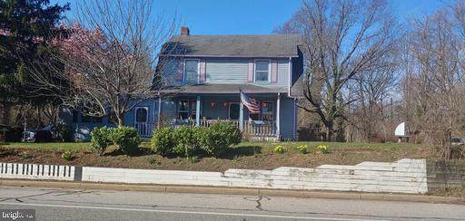 1240 Generals Highway, CROWNSVILLE, MD 21032 (#MDAA440464) :: The Riffle Group of Keller Williams Select Realtors