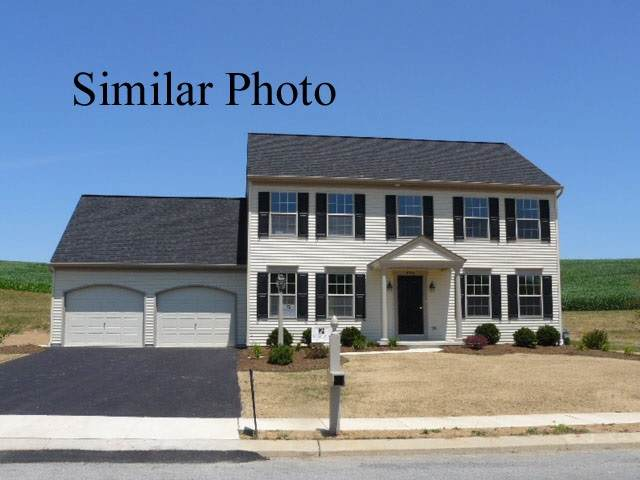 Briarwood 36' Model At Eagles View, YORK, PA 17406 (#PAYK141644) :: The Jim Powers Team