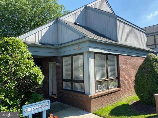 651 Route 73 N #406, MARLTON, NJ 08053 (#NJBL377008) :: Colgan Real Estate