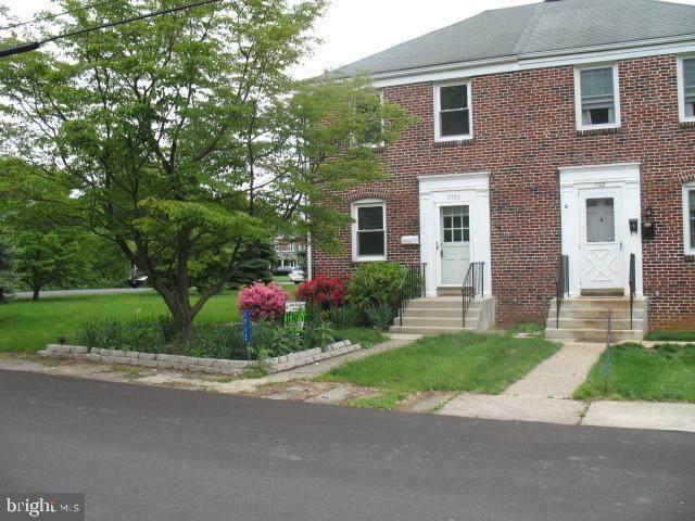 1712 Windsor Avenue, LANCASTER, PA 17601 (#PALA166708) :: Flinchbaugh & Associates