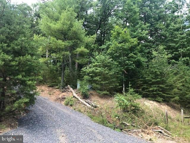Potomac Overlook Lot #12, BRANDYWINE, WV 26802 (#WVPT101518) :: The Licata Group/Keller Williams Realty