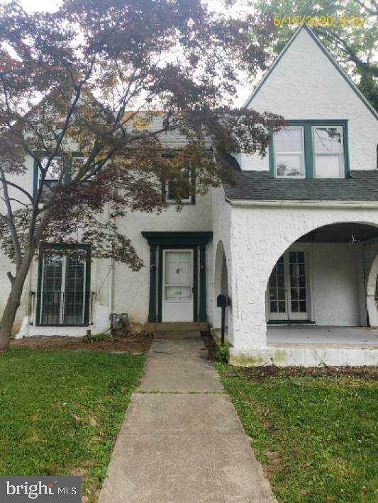 1005 Drexel Avenue, DREXEL HILL, PA 19026 (#PADE522870) :: Pearson Smith Realty