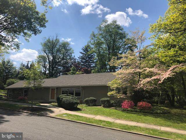 1205 Monroe Avenue, WYOMISSING, PA 19610 (#PABK360940) :: Ramus Realty Group