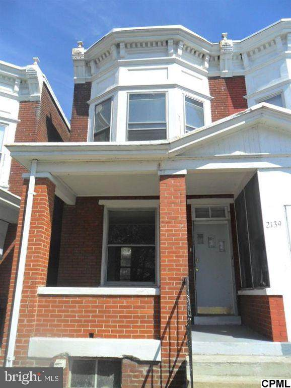 2141 Logan Street - Photo 1