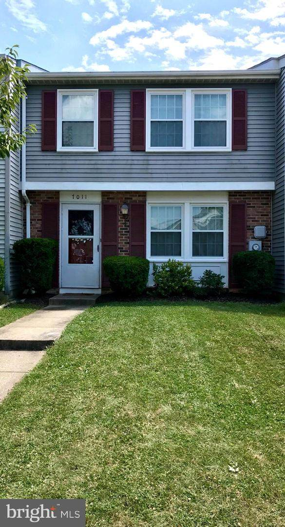 7011 Hames Court, FREDERICK, MD 21703 (#MDFR267702) :: Pearson Smith Realty