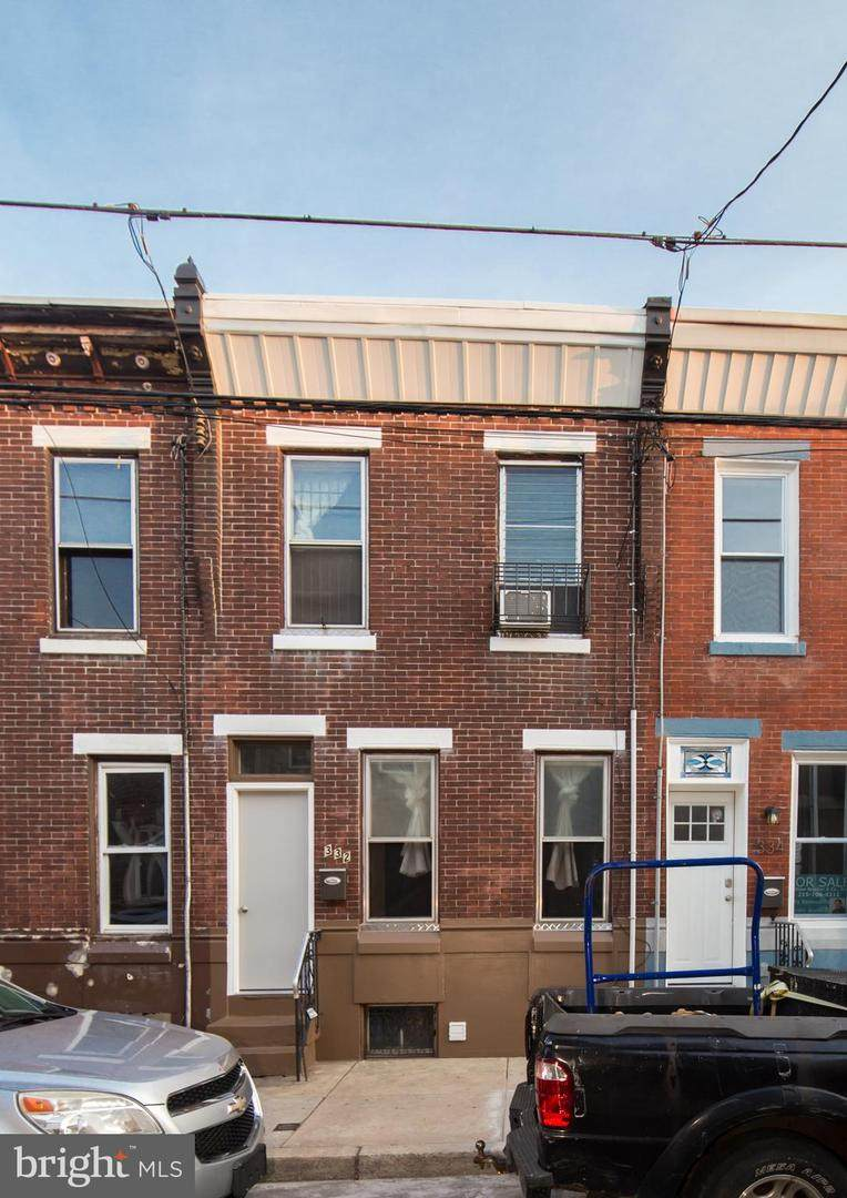 332 Cantrell Street - Photo 1