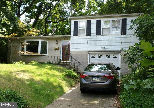 306 W Waverly Road, GLENSIDE, PA 19038 (#PAMC657050) :: ExecuHome Realty