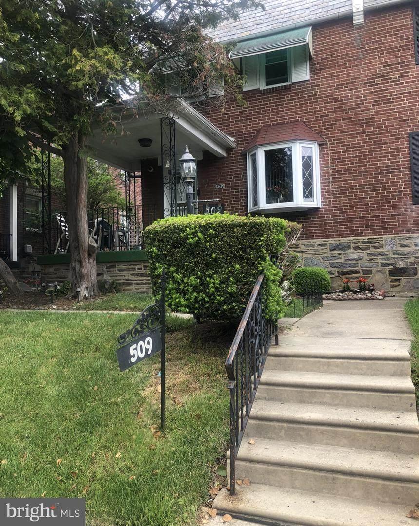 509 Bonsall Avenue - Photo 1