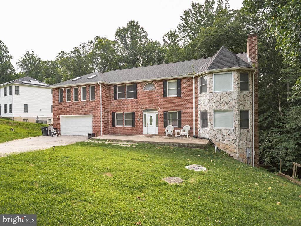 14601 Brock Hall Drive - Photo 1