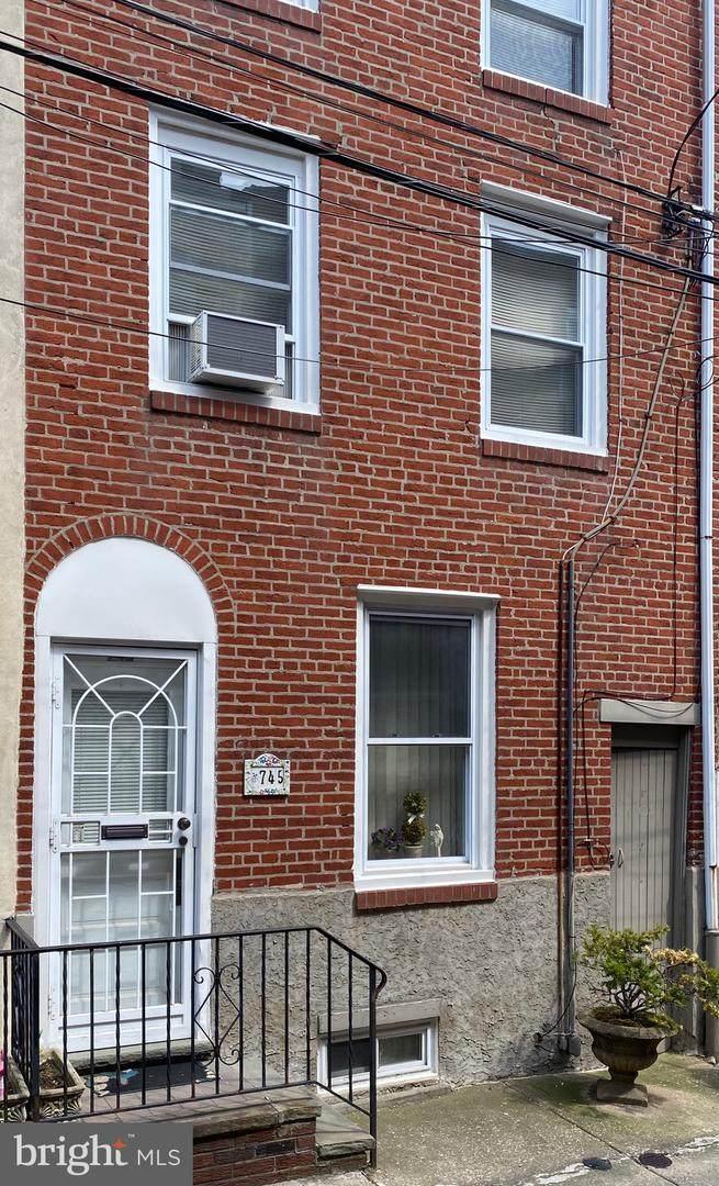 745 Mildred Street - Photo 1