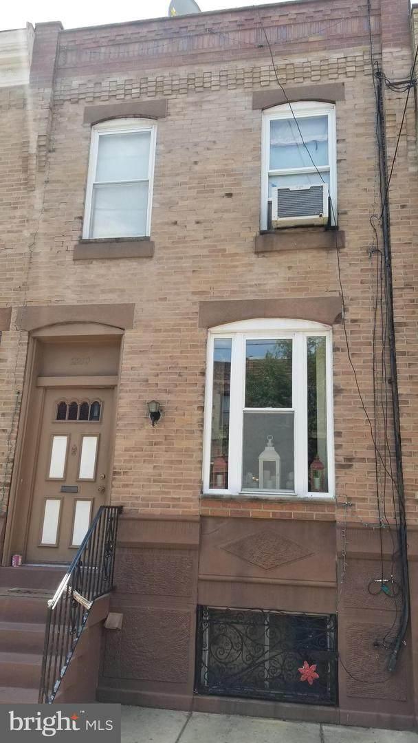 2210 S 17TH Street, PHILADELPHIA, PA 19145 (#PAPH917454) :: Blackwell Real Estate