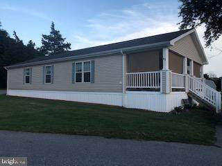 43 Hedgerow Hollow Road #43, SMYRNA, DE 19977 (#DEKT240478) :: Premier Property Group