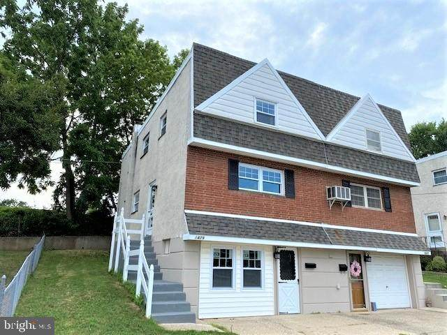 1429 Walnut Street, NORRISTOWN, PA 19401 (#PAMC657404) :: ExecuHome Realty