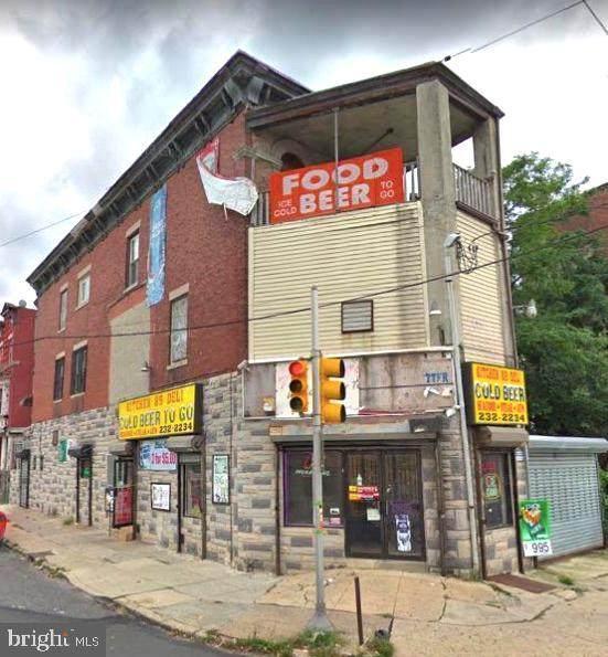 3212-14 W Dauphin Street, PHILADELPHIA, PA 19132 (#PAPH918026) :: ExecuHome Realty