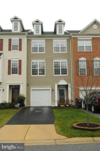 23346 Dahlia Circle, CALIFORNIA, MD 20619 (#MDSM170788) :: AJ Team Realty