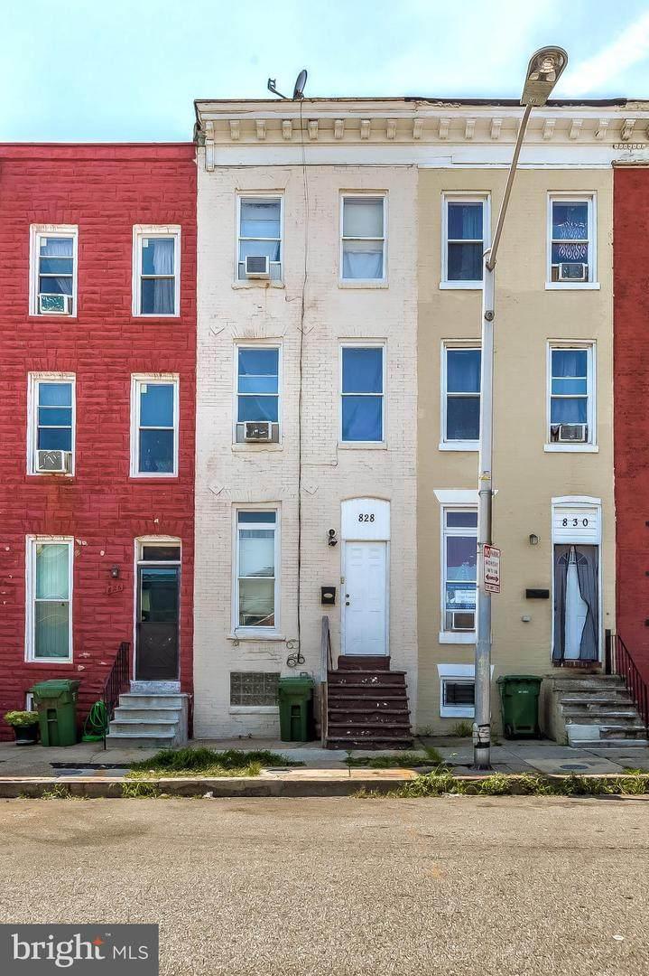 828 Stricker Street - Photo 1