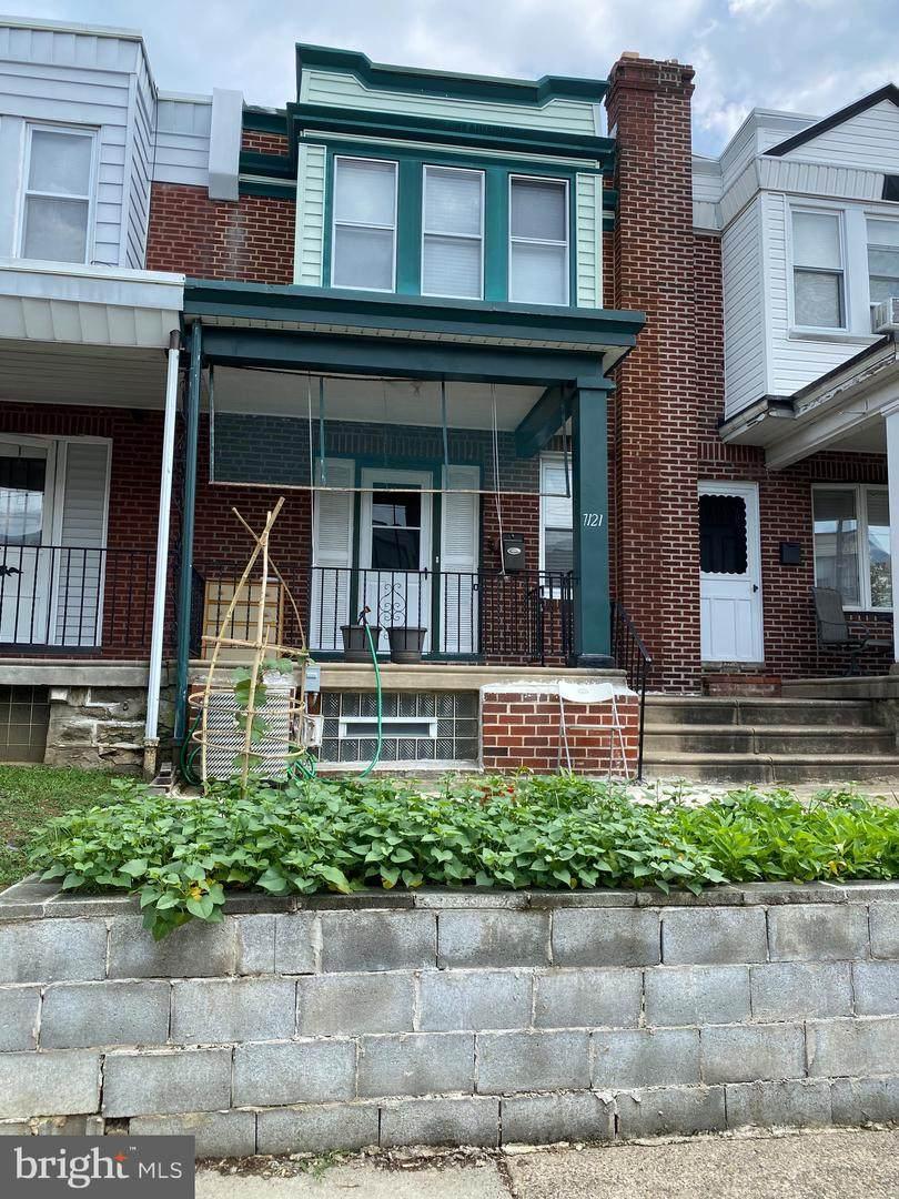 7121 Gillespie Street - Photo 1