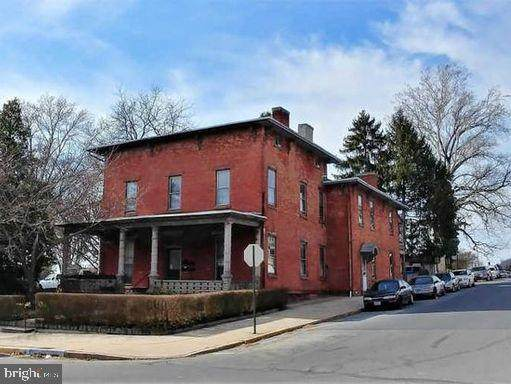 203 Walnut Street, COLUMBIA, PA 17512 (#PALA167238) :: The Craig Hartranft Team, Berkshire Hathaway Homesale Realty