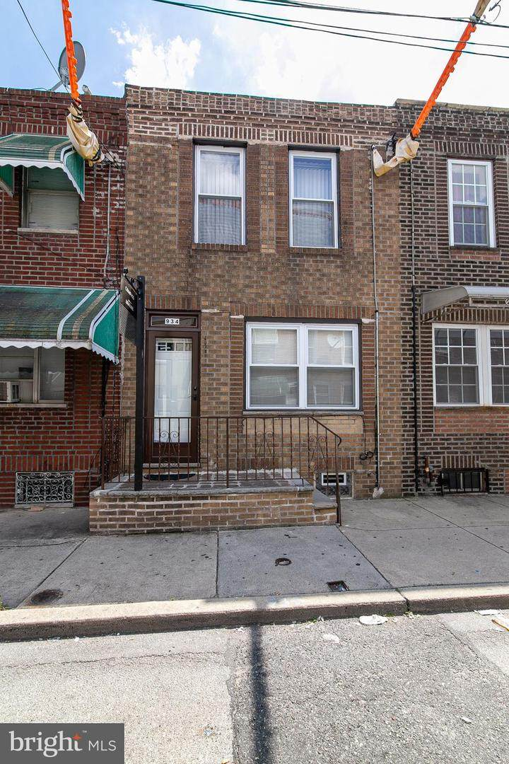 934 Cantrell Street - Photo 1