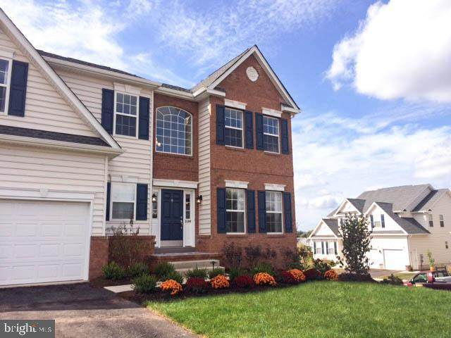 2189 Danville Drive, PENNSBURG, PA 18073 (#PAMC657622) :: Pearson Smith Realty