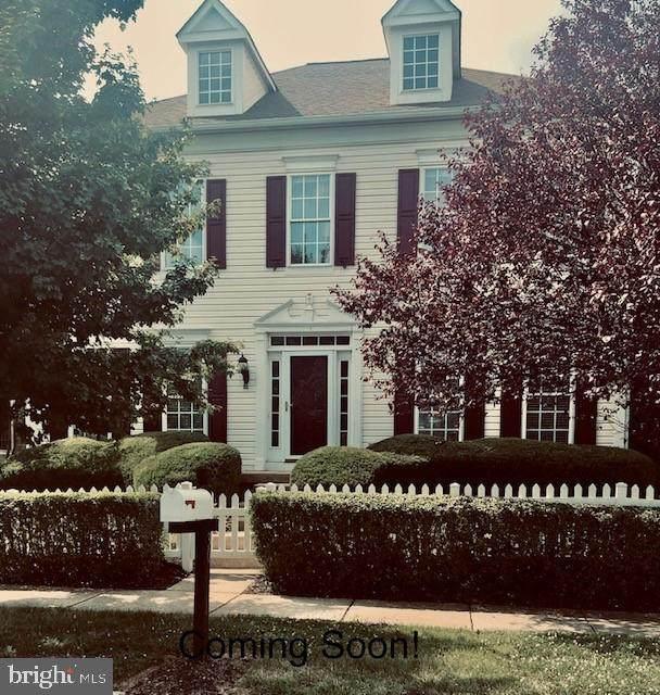 30 Croft Drive, FOUNTAINVILLE, PA 18923 (#PABU502586) :: HergGroup Mid-Atlantic
