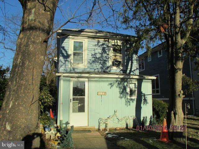 1729 N Edison Street, ARLINGTON, VA 22207 (#VAAR166712) :: City Smart Living