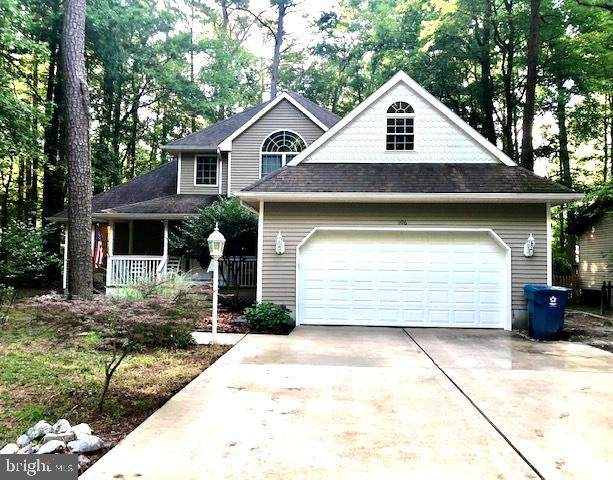 106 Martinique Circle, OCEAN PINES, MD 21811 (#MDWO115492) :: RE/MAX Coast and Country