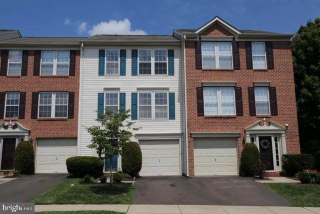 301 Amy Court, NORTH WALES, PA 19454 (#PAMC657802) :: Linda Dale Real Estate Experts