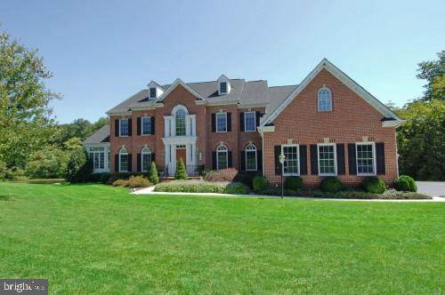 20124 Creekspring Court, PURCELLVILLE, VA 20132 (#VALO417330) :: The Riffle Group of Keller Williams Select Realtors
