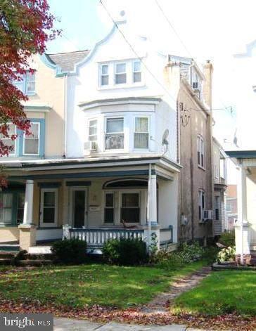 369 N Charlotte Street, POTTSTOWN, PA 19464 (#PAMC657816) :: Tessier Real Estate