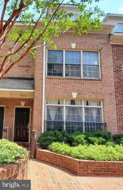 1507--D N Colonial Terrace, ARLINGTON, VA 22209 (#VAAR166794) :: The Licata Group/Keller Williams Realty