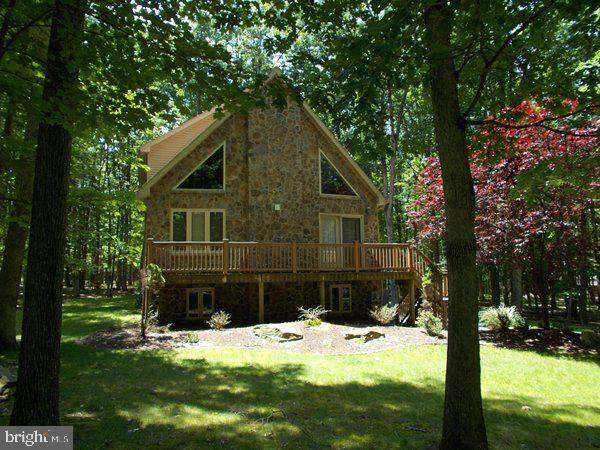 3 Atwood Drive, HAZELTON, PA 18202 (#PASK131668) :: TeamPete Realty Services, Inc