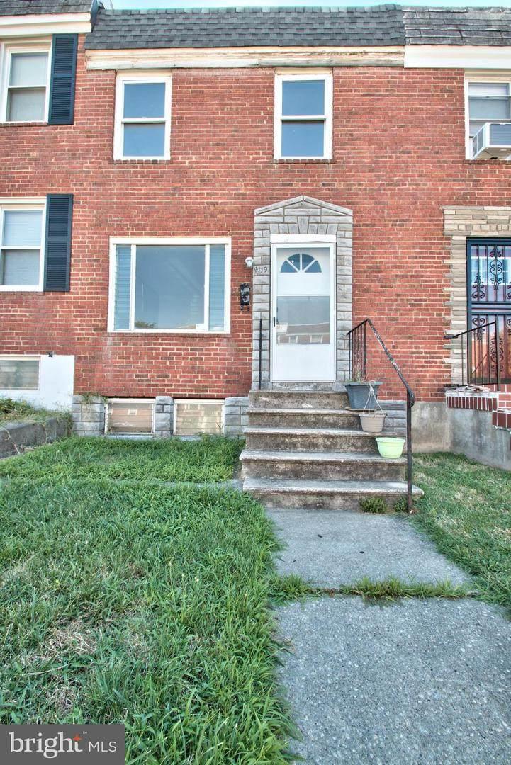 4119 Coleman Avenue - Photo 1