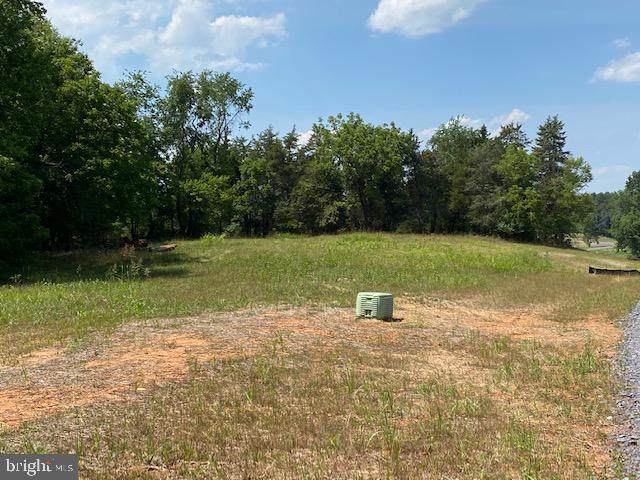 Lot F-1 Stonehouse Mountain Road, CULPEPER, VA 22701 (#VACU142142) :: Debbie Dogrul Associates - Long and Foster Real Estate