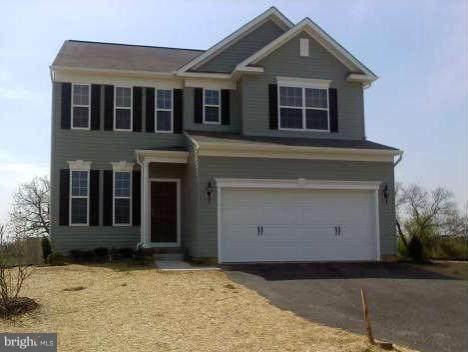 TBD-5 Wildflower Street, TANEYTOWN, MD 21787 (#MDCR198474) :: ExecuHome Realty