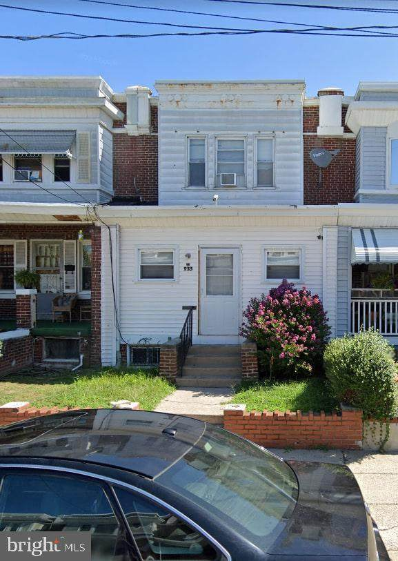933 Mcdowell Avenue, CHESTER, PA 19013 (#PADE523824) :: The Toll Group