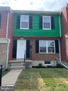 1485 Harford Square Drive, EDGEWOOD, MD 21040 (#MDHR249904) :: CR of Maryland