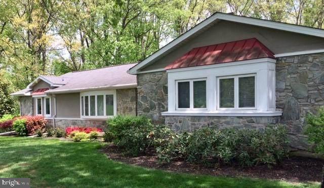 3975 Street Road, STREET, MD 21154 (#MDHR249928) :: Blackwell Real Estate