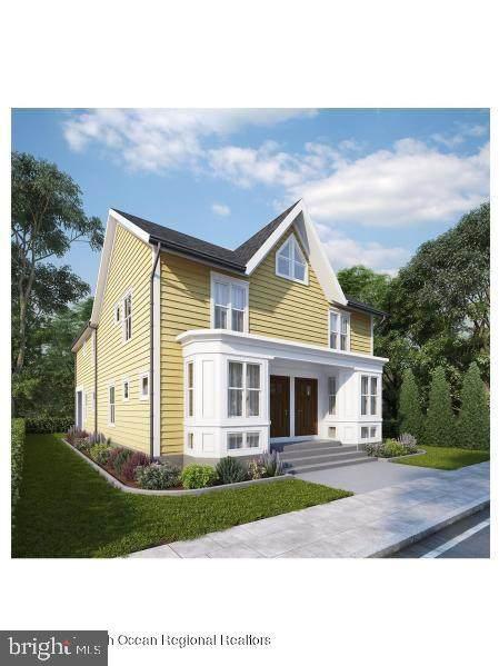 10 Hillcrest Terrace Terrace, SALEM, NJ 08079 (#NJSA138824) :: The Denny Lee Team