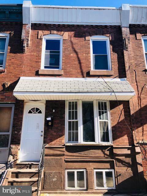 1507 S Bailey Street, PHILADELPHIA, PA 19146 (#PAPH920552) :: Give Back Team