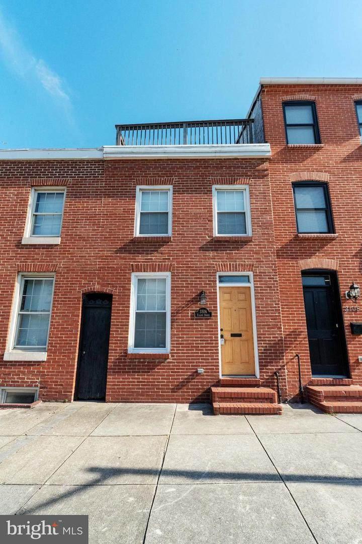 3106 Elliott Street - Photo 1