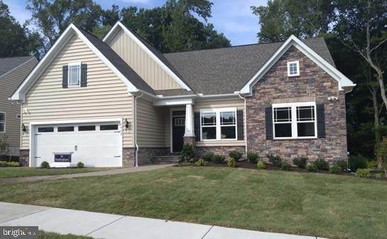 Bridge Valley Road, GETTYSBURG, PA 17325 (#PAAD112546) :: Liz Hamberger Real Estate Team of KW Keystone Realty